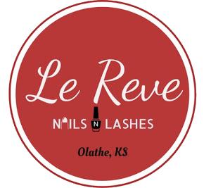 Le Reve Nails and Lashes - Nail salon in Olathe, KS 66062